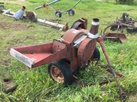 Hammermill for Parts